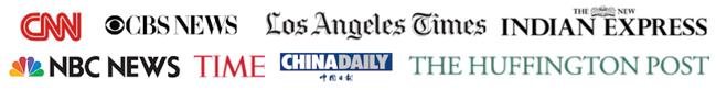 Resume Writers featured in CNN, NBC, Los Angeles Times & Time.